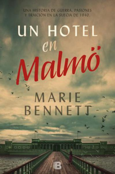 EN UN HOTEL DE MALMO