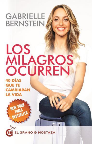 LOS MILAGROS OCURREN