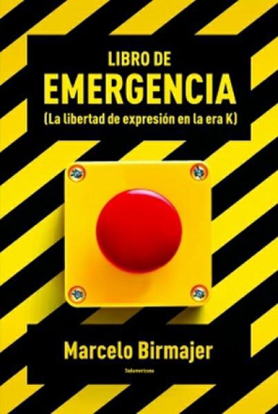 LIBRO DE EMERGENCIA