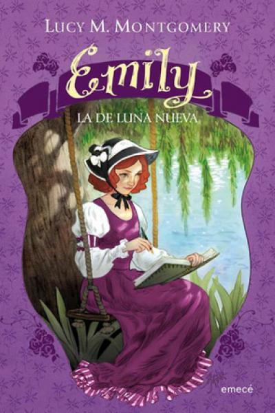 EMILY - LA DE LUNA NUEVA