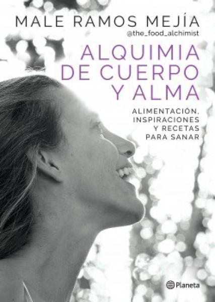 ALQUIMIA DE CUERPO Y ALMA