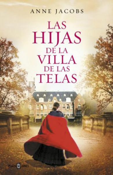 LAS HIJAS DE LA VILLA DE LAS TELAS2)