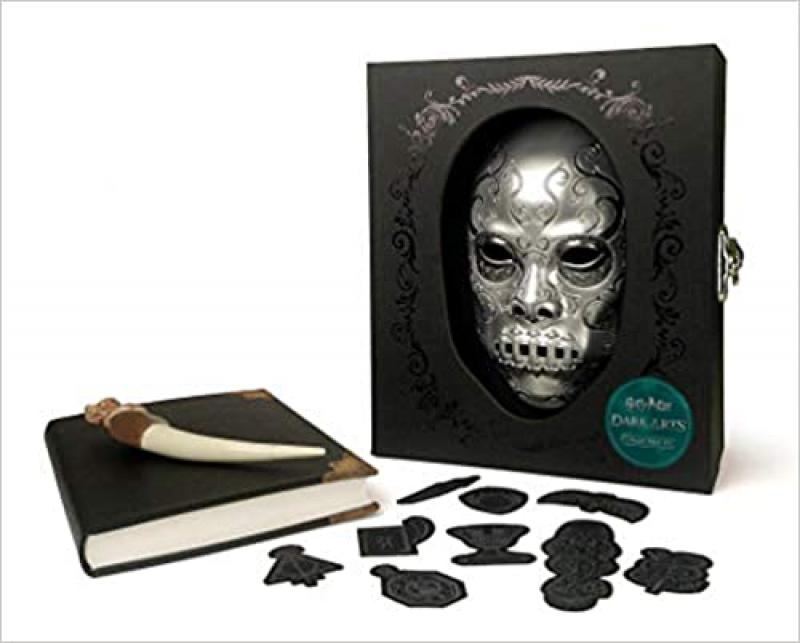 HARRY POTTER - DARK ART BOX (INGLES)
