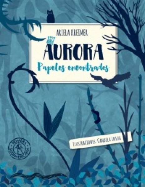 AURORA - PAPELES ENCONTRADOS