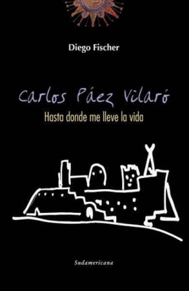 CARLOS PAEZ VILARO