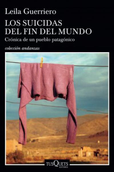 LOS SUICIDAS DEL FIN DEL MUNDO