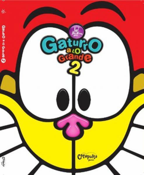 GATURRO A LO GRANDE 2 (ENC)