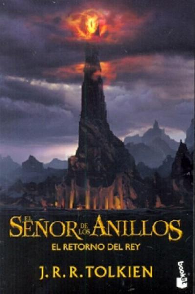 EL SEÐOR DE LOS ANILLOS 3 - N.ED.