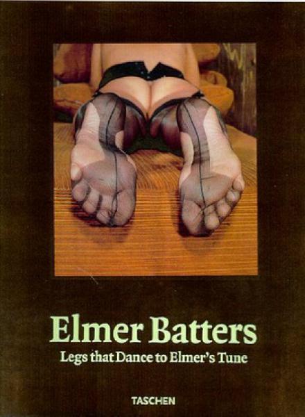 ELMER BATTERS (GRANDE) LEGS THAT DANCE