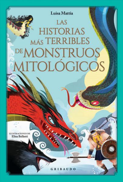 HISTORIAS MAS TERRIBLES DE MONSTRUOS ...