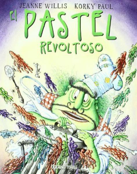 EL PASTEL REVOLTOSO