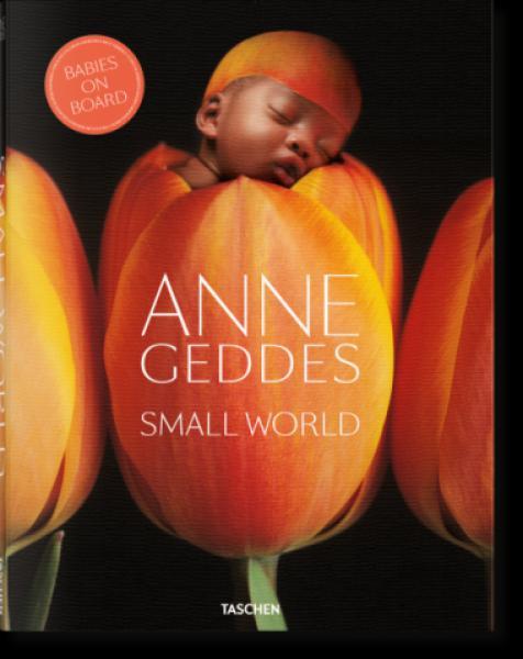 ANNE GEDDES - SMALL WORLD