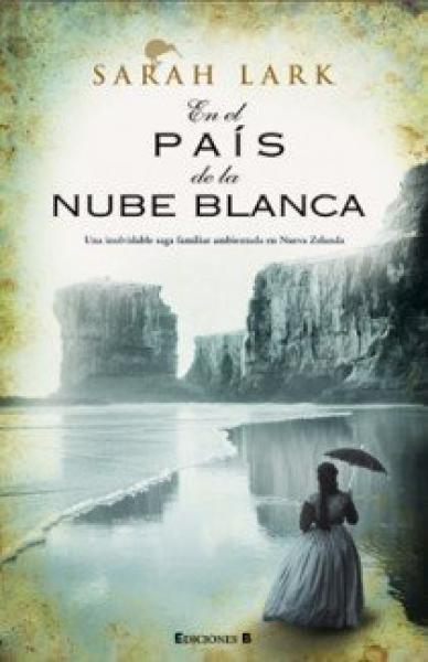 EN EL PAIS DE LA NUBE BLANCA - 1 -