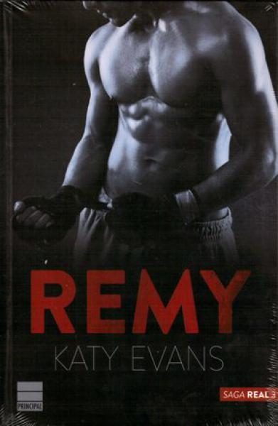 REMY - SAGA REAL 3