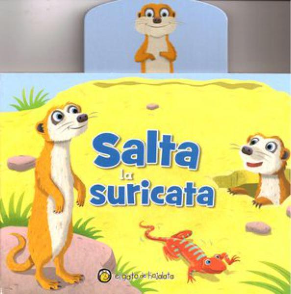 SALTA LA SURICATA