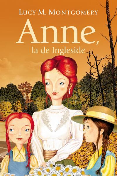 LA ANNE DE LA INGLESIDE