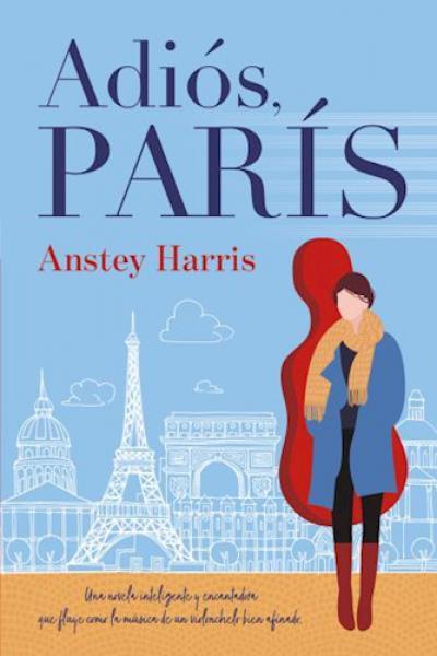 ADIOS PARIS