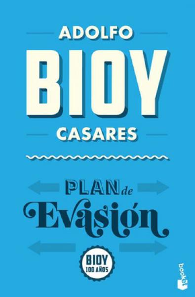 PLAN DE EVASION (BIOY 100)