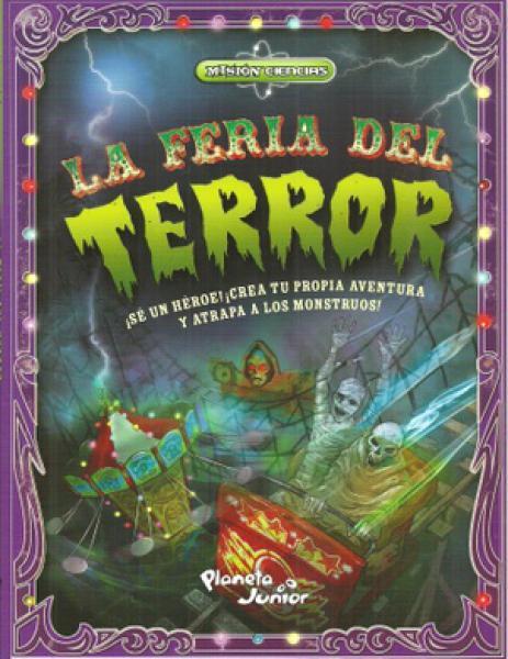 LA FERIA DEL TERROR