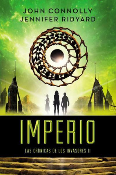 IMPERIO - CRONICAS DE LOS INVASORES II