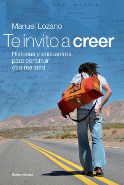 TE INVITO A CREER