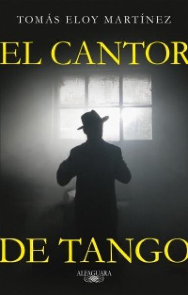 CANTOR DE TANGO