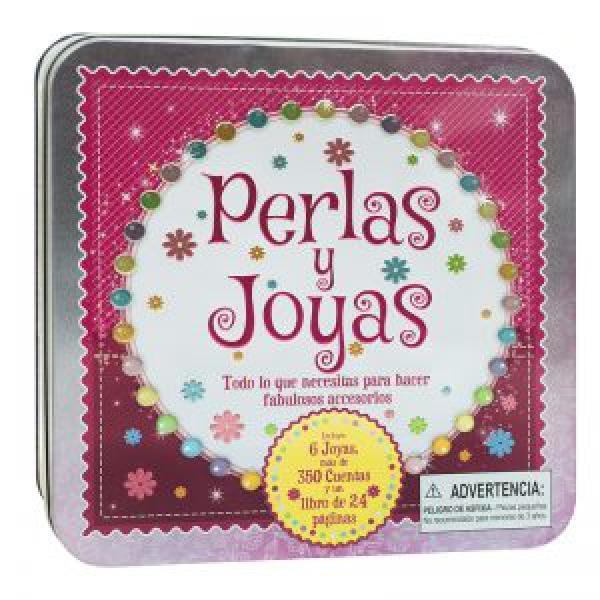 PERLAS Y JOYAS