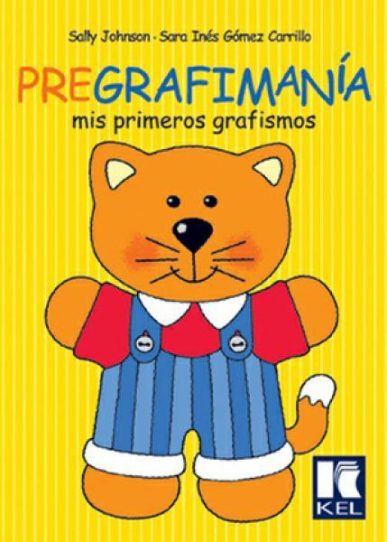 PRE-GRAFIMANIA