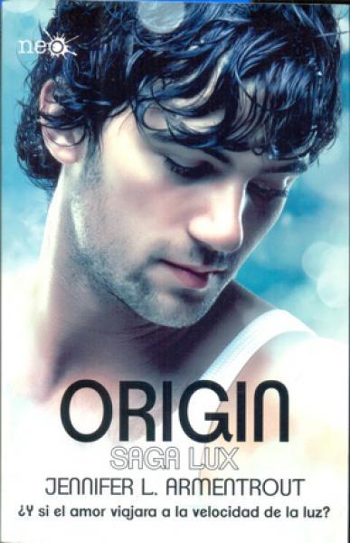 ORIGIN - SAGA LUX 4