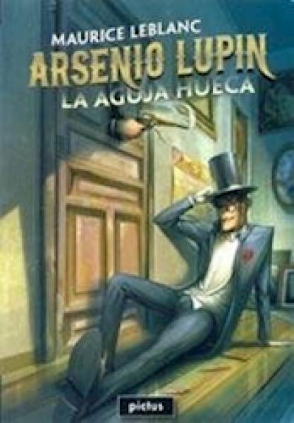 ARSENIO LUPIN LA AGUJA HUECA