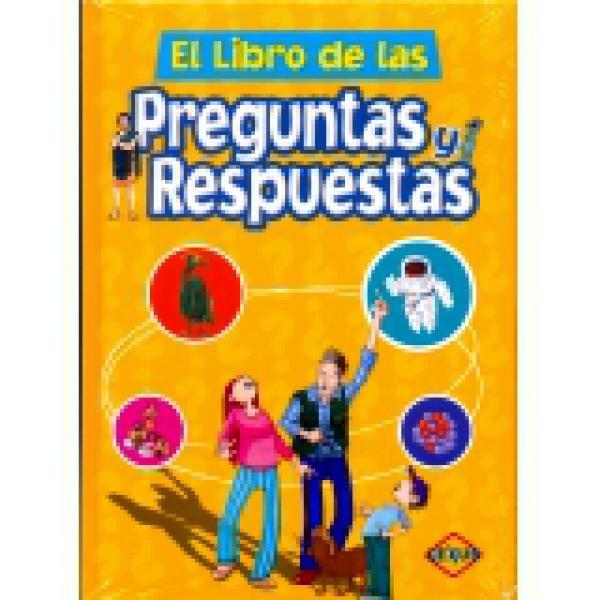 EL LIBRO DE LAS PREGUNTAS Y RESPUESTAS