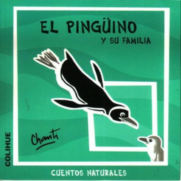 EL PINGUINO Y SU FAMILIA
