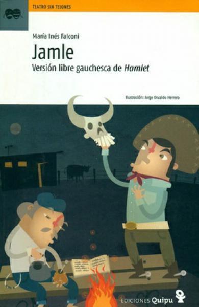 JAMLE