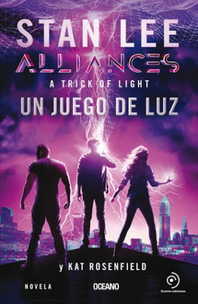 ALLIANCES - UN JUEGO DE LUZ
