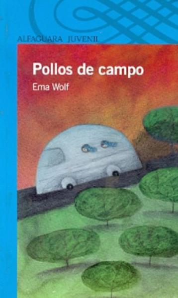 POLLOS DE CAMPO