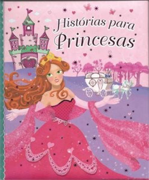 HISTORIAS PARA PRINCESAS
