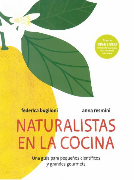 NATURALISTA EN LA COCINA
