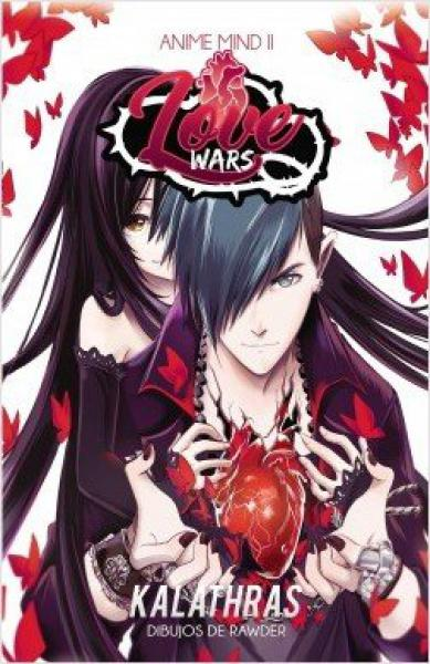 LOVE WARS - ANIME MIND II