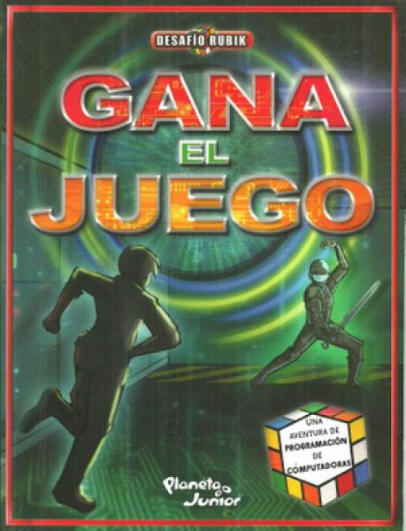 GANA EL JUEGO