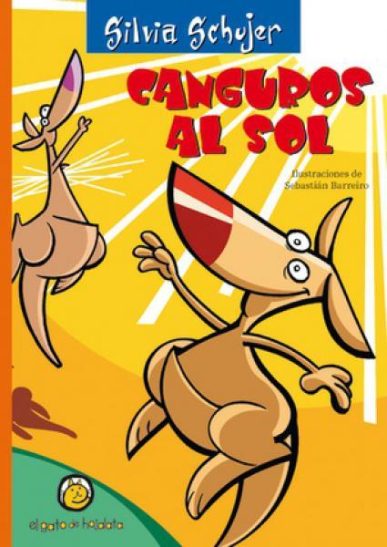 CANGUROS AL SOL