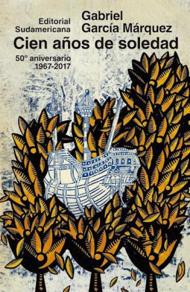 CIEN AÑOS DE SOLEDAD -50º-