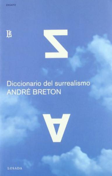 DICCIONARIO DEL SURREALISMO