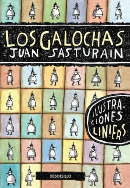 LOS GALOCHAS