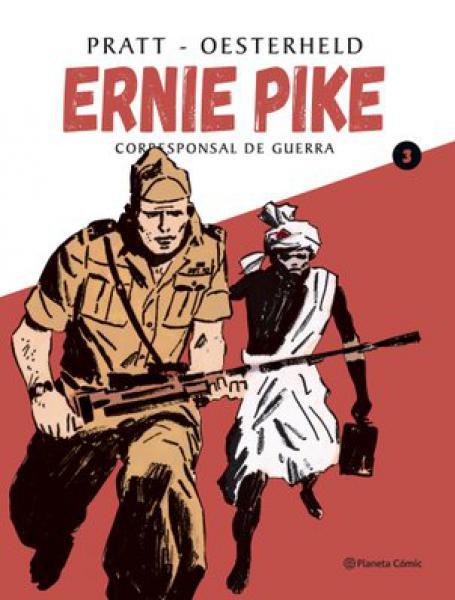 ERNIE PIKE 3