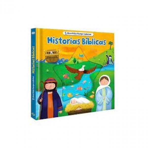 HISTORIAS BIBLICAS (PUZZLE)