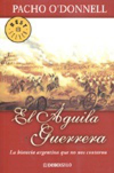 EL AGUILA GUERRERA