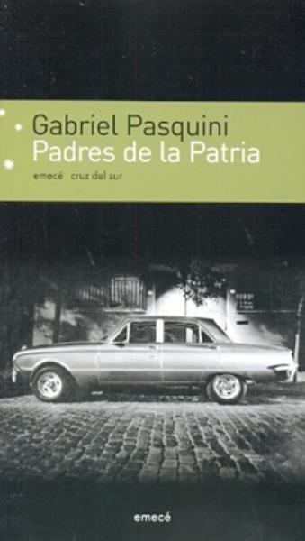 PADRES DE LA PATRIA