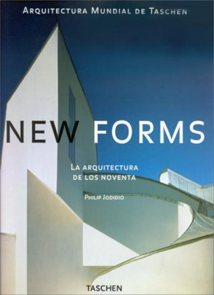 NEW FORMS(CASTELLANO)