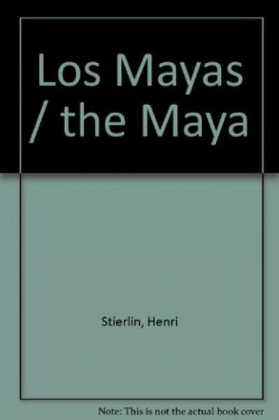 LOS MAYAS(CASTELLANO)
