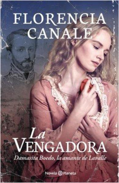 LA VENGADORA